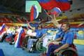 Фонд «ПАРАСПОРТ» выступил официальным партнером российской паралимпийской сборной на Играх в Пекине