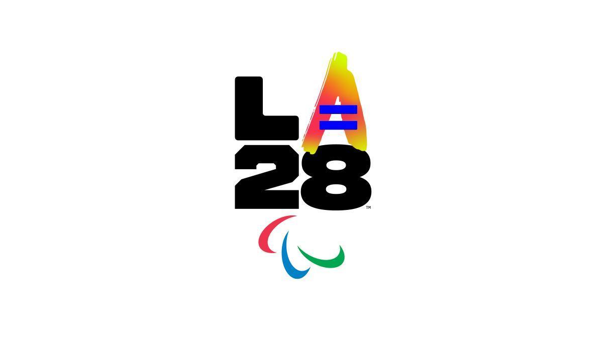 Организационный комитет Лос-Анджелес 2028 открывает путь к играм с новой эмблемой
