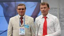 Югра стала первым лауреатом премии за развитие паралимпийского спорта