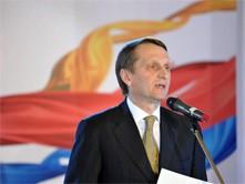 Паралимпийский комитет России вручил награды чемпионам 2010 года