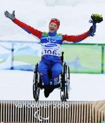 33 российских паралимпийца собрали больше медалей, чем 175 олимпийцев