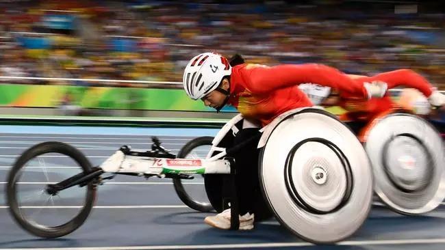 «Паралимпийские игры «Токио-2020» без зрителей по-прежнему будут иметь огромное влияние» - заявил глава