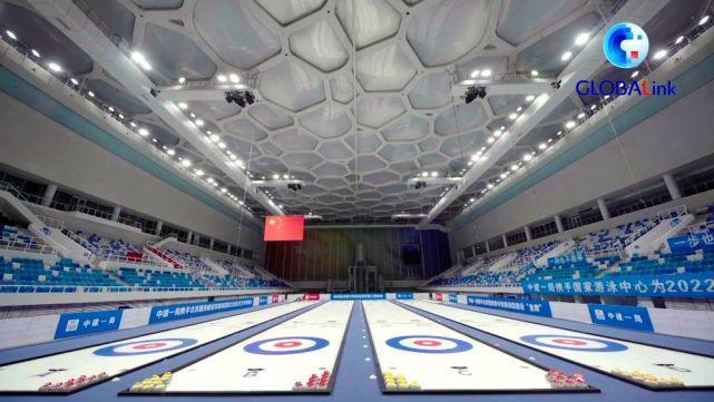 Томас Бах назвал подготовку к зимним олимпийским играм «Пекин-2022» «почти чудом»