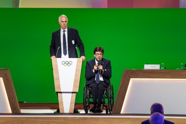 Зимние Паралимпийские игры 2026 пройдут в Италии