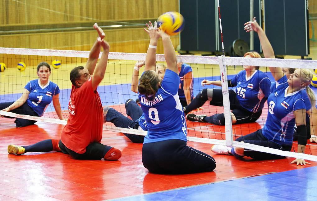 Паралимпийский Комитет России и Фонд Олега Бойко «Параспорт» поддержат молодых спортсменов, занявших 4 и 5 места на Паралимпийских Играх